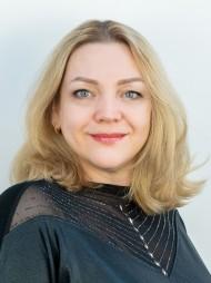 Людмила Ващенко