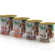 7 - 244 Дикей Март консервы для собак