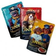12 - 241 Орис Зооник  корма для собак
