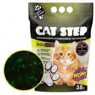 100 - 167 АММА ПЕТ CAT STEP neon