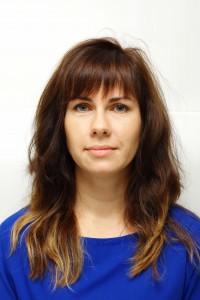 Барынина Юлия