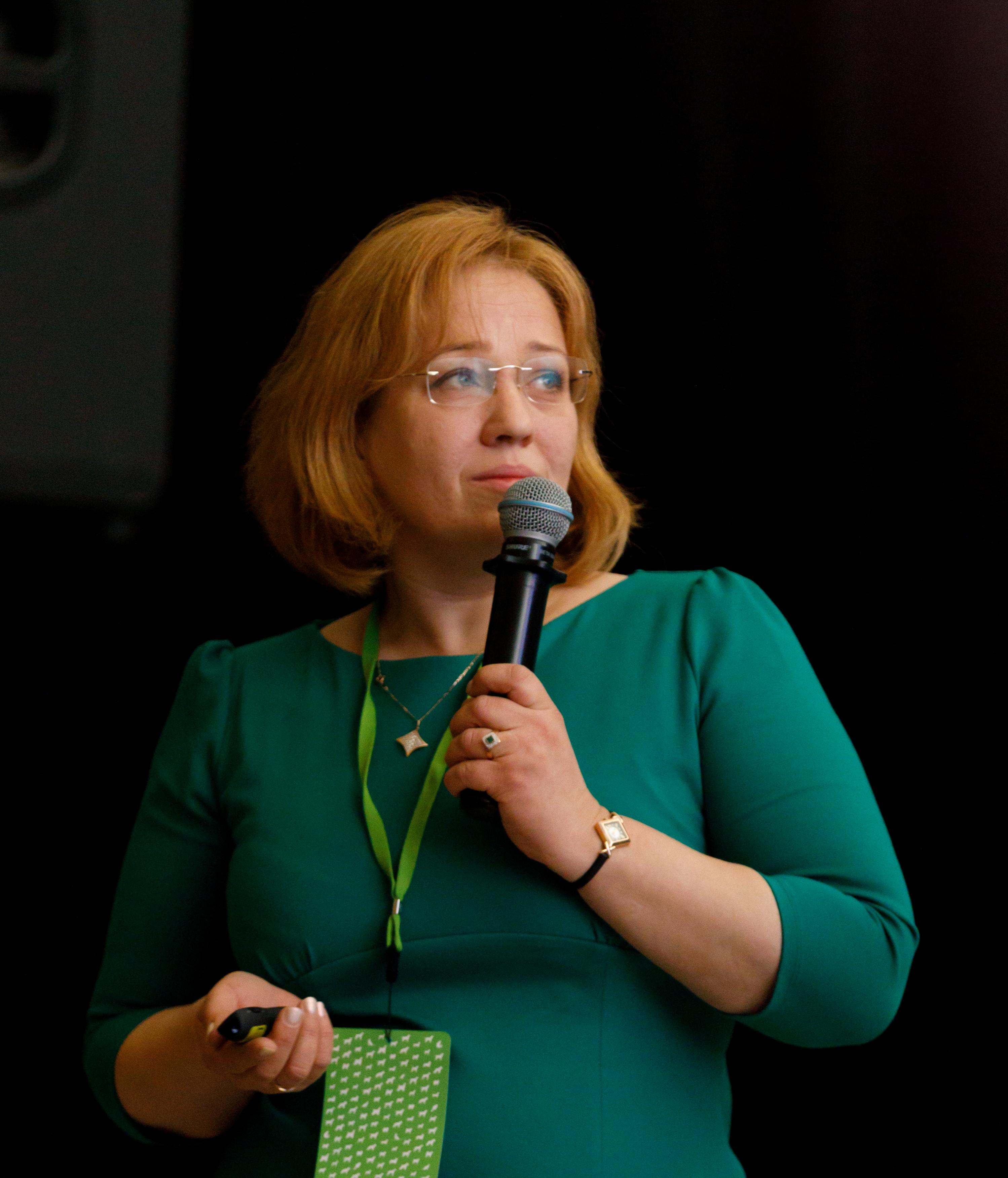 DOG-ПРОФИ лектор Евстафьева М.Г.