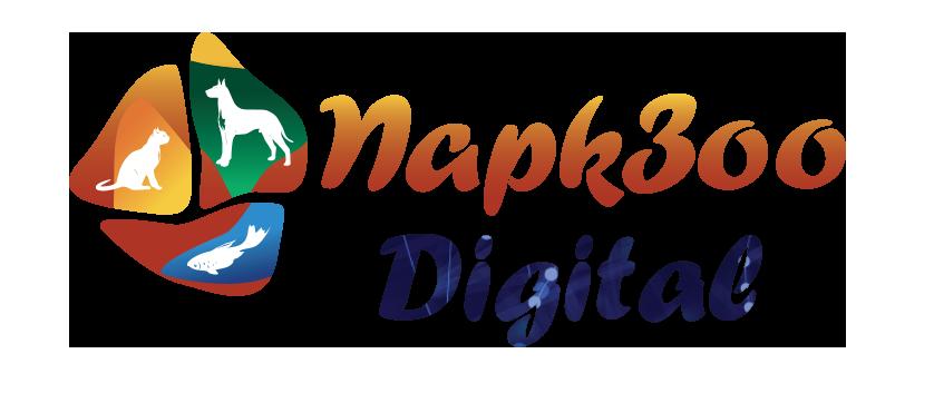 ПаркЗоо Digital logo
